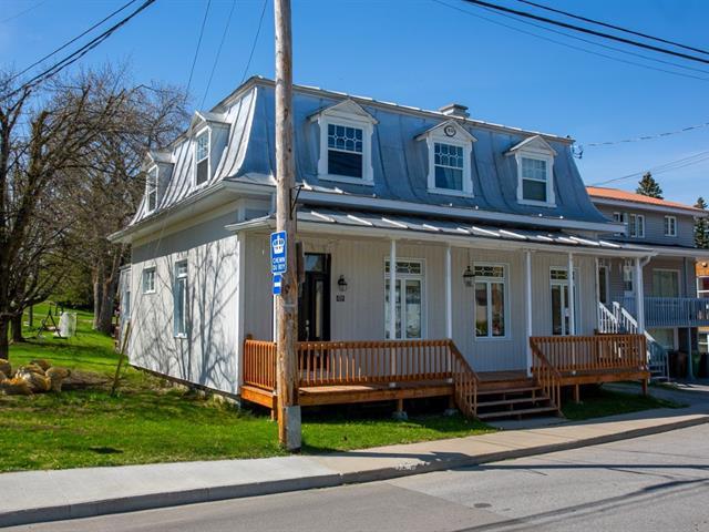Maison à vendre à Portneuf, Capitale-Nationale, 178, 1re Avenue, 27430004 - Centris.ca
