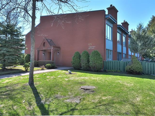Maison en copropriété à louer à Mont-Royal, Montréal (Île), 125, Avenue  Brittany, app. 16, 13381600 - Centris.ca