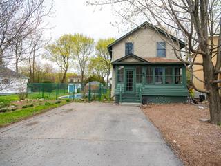 Maison à louer à Pointe-Claire, Montréal (Île), 98, Avenue de la Pointe-Claire, 26439465 - Centris.ca