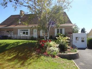Maison à vendre à Saint-Georges, Chaudière-Appalaches, 968 - 970, 158e Rue, 28360681 - Centris.ca