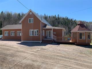 Maison à vendre à Métabetchouan/Lac-à-la-Croix, Saguenay/Lac-Saint-Jean, 283, Route de la Montagne, 24351371 - Centris.ca