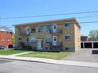 Quintuplex à vendre à Drummondville, Centre-du-Québec, 856 - 862, Rue  Chassé, 13936869 - Centris.ca