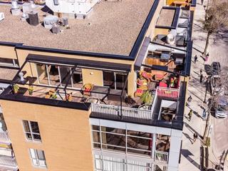 Condo à vendre à Montréal (Rosemont/La Petite-Patrie), Montréal (Île), 12, Avenue  Shamrock, app. 415, 22623745 - Centris.ca
