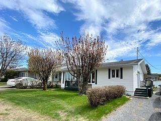 Maison à vendre à La Malbaie, Capitale-Nationale, 180, Chemin de la Vallée, 12853501 - Centris.ca