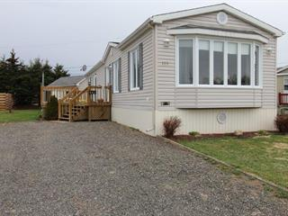 Mobile home for sale in Dolbeau-Mistassini, Saguenay/Lac-Saint-Jean, 113, Rue  Marie-Plourde, 10022060 - Centris.ca