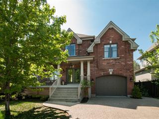Maison à vendre à Candiac, Montérégie, 155, Avenue des Flandres, 28102769 - Centris.ca