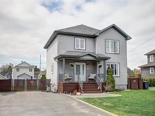 Maison à vendre à Sainte-Catherine-de-la-Jacques-Cartier, Capitale-Nationale, 85, Rue  Gingras, 12956277 - Centris.ca