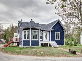 Maison à vendre à Pont-Rouge, Capitale-Nationale, 141, Rang du Brûlé, 27132231 - Centris.ca