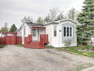 Mobile home for sale in Québec (La Haute-Saint-Charles), Capitale-Nationale, 1092, Rue des Mainates, 23808810 - Centris.ca