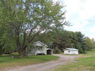 House for sale in Sainte-Séraphine, Centre-du-Québec, 104, Route du 9e-Rang, 17369089 - Centris.ca