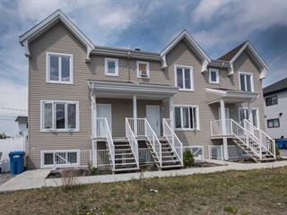 Condo à vendre à Val-d'Or, Abitibi-Témiscamingue, 446, Rue des Vétérans, 22359701 - Centris.ca