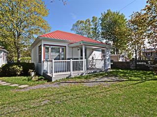 Maison à vendre à Saint-Roch-des-Aulnaies, Chaudière-Appalaches, 28, Chemin des Anses, 18426491 - Centris.ca