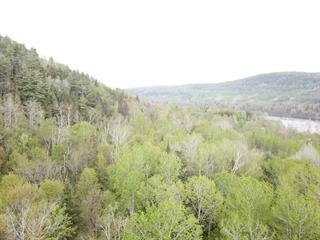 Land for sale in Trois-Rives, Mauricie, Chemin  Doucet, 12398202 - Centris.ca