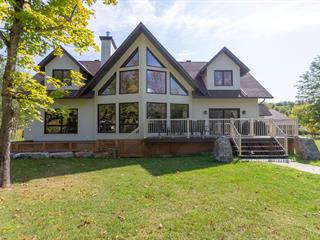 House for sale in La Minerve, Laurentides, 442, Chemin des Pionniers, 12077587 - Centris.ca