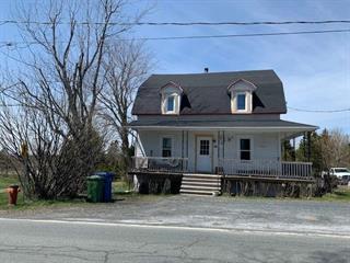 Maison à vendre à Sainte-Aurélie, Chaudière-Appalaches, 222, Chemin des Bois-Francs, 22767538 - Centris.ca