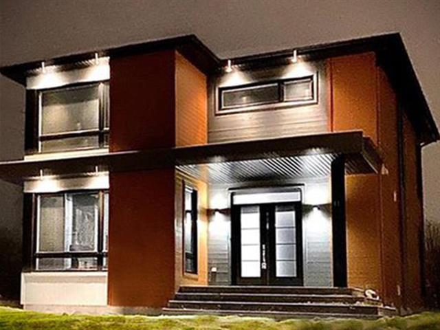 Duplex for sale in Sherbrooke (Lennoxville), Estrie, 88 - 90, Rue  Marjorie-Donald, 9608264 - Centris.ca