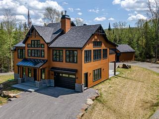 Cottage for sale in Lac-Supérieur, Laurentides, 2453, Chemin du Lac-Supérieur, 16825161 - Centris.ca