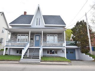 House for sale in Rivière-du-Loup, Bas-Saint-Laurent, 73, Rue  Saint-Elzéar, 23606674 - Centris.ca