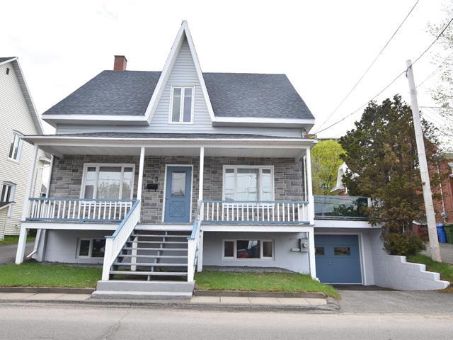Maison à vendre à Rivière-du-Loup, Bas-Saint-Laurent, 73, Rue  Saint-Elzéar, 23606674 - Centris.ca