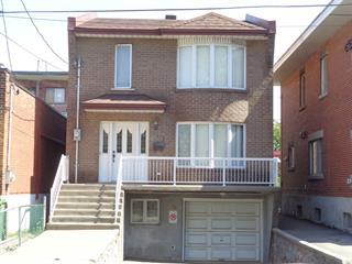 House for sale in Montréal (Villeray/Saint-Michel/Parc-Extension), Montréal (Island), 7319, 14e Avenue, 12897068 - Centris.ca