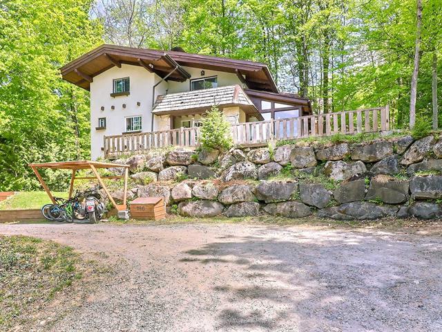 Maison à vendre à Saint-Sauveur, Laurentides, 786, Chemin des Pins Ouest, 10310256 - Centris.ca