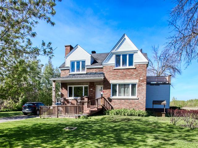 Duplex for sale in Longueuil (Saint-Hubert), Montérégie, 8750 - 8752, Chemin de Chambly, 23657233 - Centris.ca