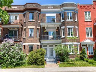 Condo / Apartment for rent in Montréal (Outremont), Montréal (Island), 743B, Avenue  Outremont, 14418553 - Centris.ca