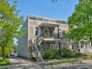 Triplex for sale in Joliette, Lanaudière, 874 - 878, Rue  Notre-Dame, 18014253 - Centris.ca