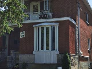 Duplex for sale in Longueuil (Le Vieux-Longueuil), Montérégie, 808 - 810, Rue  Duvernay, 13043481 - Centris.ca