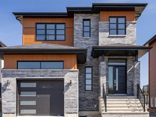 Maison à vendre à Mascouche, Lanaudière, 241 - 243, Place  Christie, 28718062 - Centris.ca
