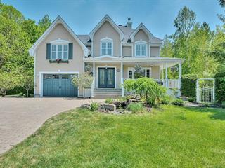 Maison à vendre à Mascouche, Lanaudière, 2220, Rue de la Tourmente, 28696373 - Centris.ca