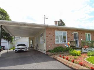 Maison à vendre à Deschaillons-sur-Saint-Laurent, Centre-du-Québec, 131, 20e Avenue, 18939843 - Centris.ca