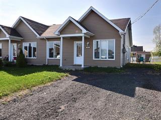 Maison à vendre à Saint-Agapit, Chaudière-Appalaches, 972, Avenue  Fournier, 25960495 - Centris.ca