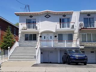 Quadruplex à vendre à Montréal (Villeray/Saint-Michel/Parc-Extension), Montréal (Île), 9455 - 9459, Rue  D'Iberville, 26631552 - Centris.ca