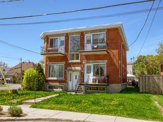 Quadruplex for sale in Terrebonne (Terrebonne), Lanaudière, 820, Rue  Saint-Sacrement, 23396978 - Centris.ca