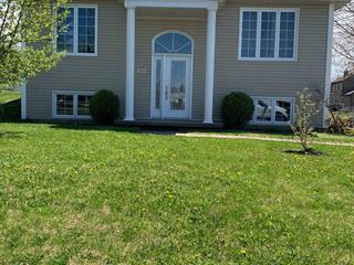 Maison à vendre à Coaticook, Estrie, 422, Rue des Nénuphars, 15213435 - Centris.ca