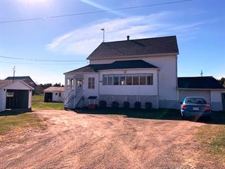Maison à vendre à Saint-Mathieu-de-Rioux, Bas-Saint-Laurent, 214, 3e Rang Est, 23381955 - Centris.ca