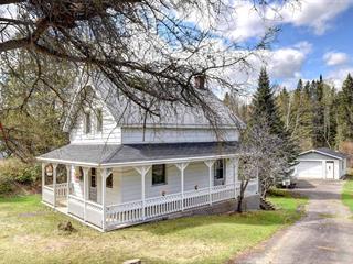 Maison à vendre à Ivry-sur-le-Lac, Laurentides, 528, Chemin du Lac-Manitou Sud, 20593292 - Centris.ca