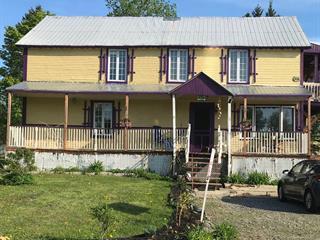 Maison à vendre à Kingsbury, Estrie, 376Z - 378Z, Rue du Moulin, 18810127 - Centris.ca