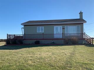 Maison à vendre à Les Îles-de-la-Madeleine, Gaspésie/Îles-de-la-Madeleine, 407, Chemin  Boisville Ouest, 9749601 - Centris.ca