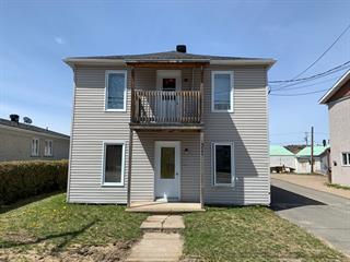 Duplex for sale in La Tuque, Mauricie, 311 - 313, Rue  Bostonnais, 11378948 - Centris.ca