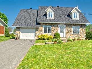 Maison à vendre à Napierville, Montérégie, 219, Rue  Saint-Nicolas, 17649942 - Centris.ca