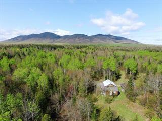 Terre à vendre à Val-Racine, Estrie, 1158, Chemin de Franceville, 21731341 - Centris.ca