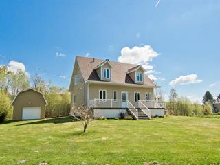 Maison à vendre à Saint-Herménégilde, Estrie, 60, Chemin  Bourdeau, 15589858 - Centris.ca