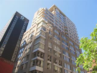Condo / Appartement à louer à Montréal (Ville-Marie), Montréal (Île), 441, Avenue du Président-Kennedy, app. 605, 10138746 - Centris.ca