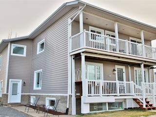 Duplex for sale in Princeville, Centre-du-Québec, 5 - 6, Route  De Billy, 13977660 - Centris.ca