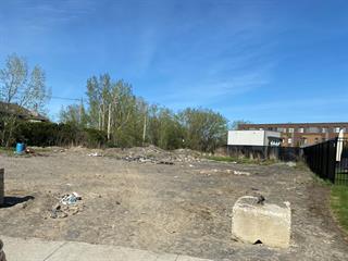 Terrain à vendre à Montréal (Mercier/Hochelaga-Maisonneuve), Montréal (Île), Rue de Limoilou, 20922743 - Centris.ca