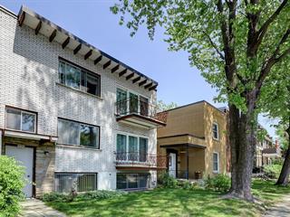 Triplex for sale in Montréal (Ahuntsic-Cartierville), Montréal (Island), 10595, Avenue  Péloquin, 17963266 - Centris.ca