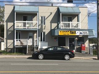 Income properties for sale in Thetford Mines, Chaudière-Appalaches, 1114 - 1122, Rue  Notre-Dame Est, 28812677 - Centris.ca