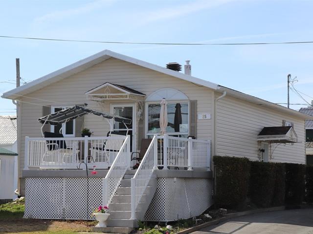House for sale in Saint-Magloire, Chaudière-Appalaches, 25, Rue  Maurice, 26180054 - Centris.ca